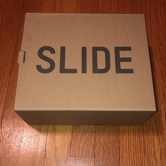 Yeezy Other | Yeezy Slide Shoe Box